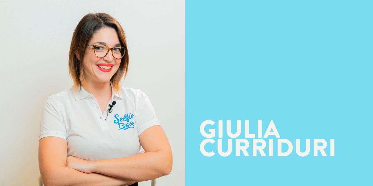 Giulia Curriduri