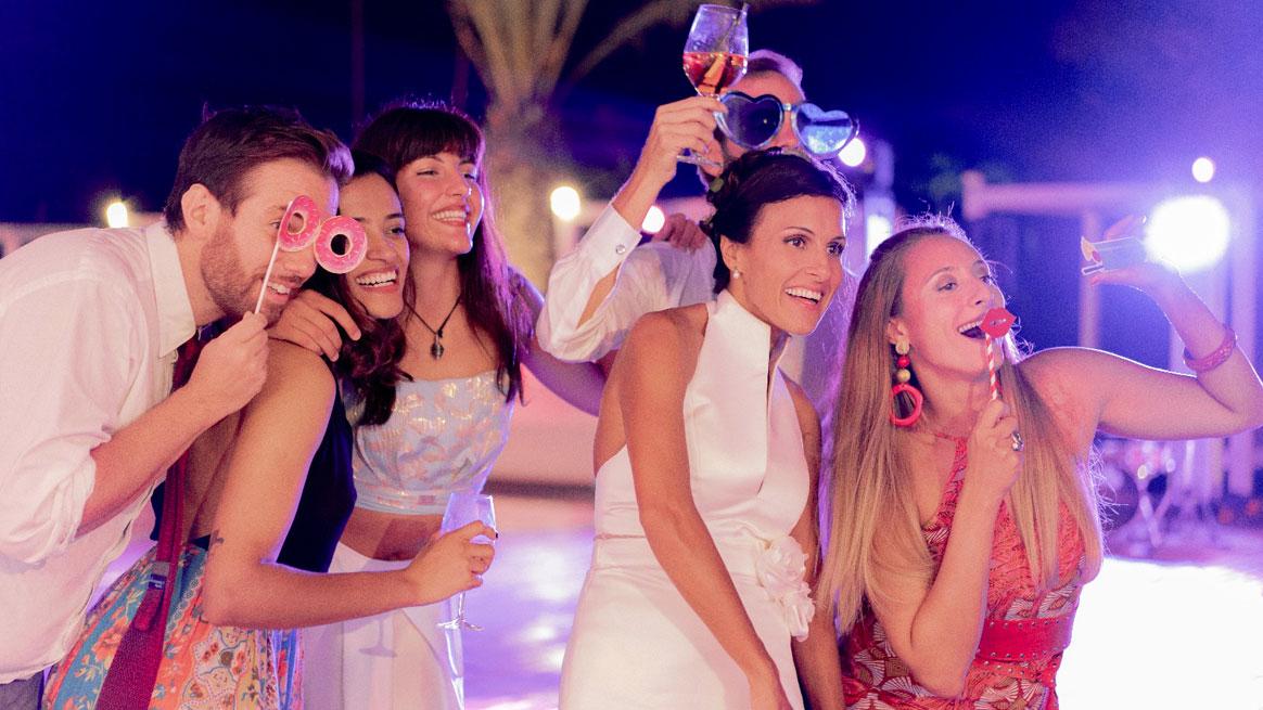 selfiebox eventi privati